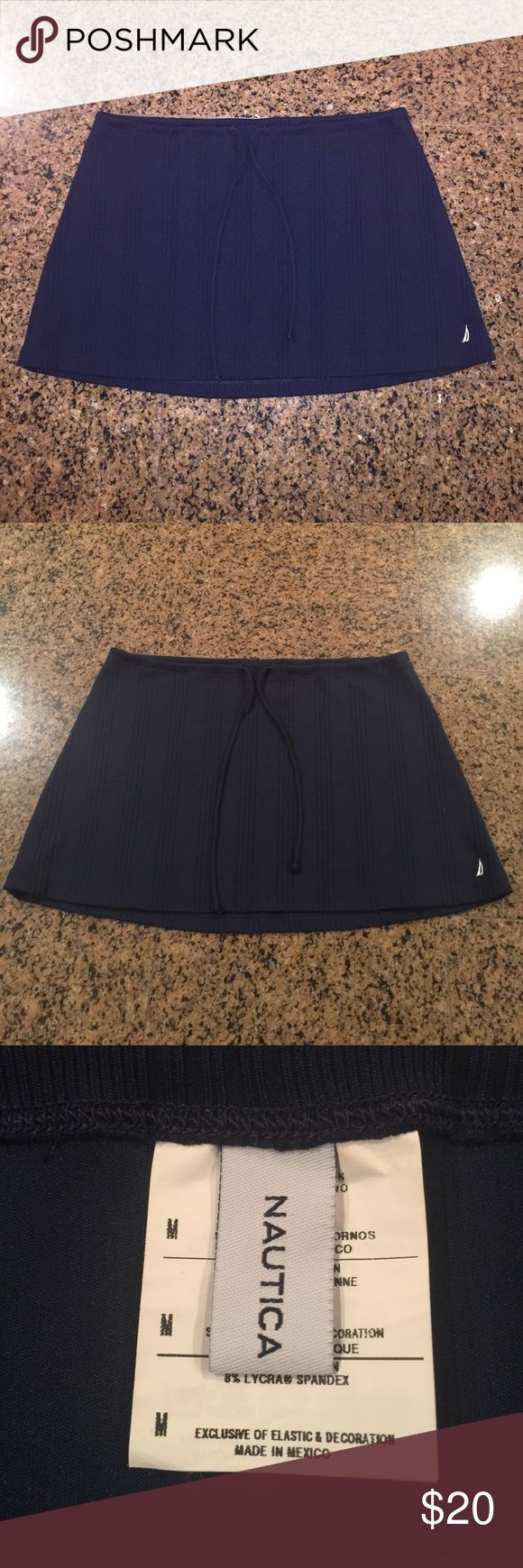 Nautica Skirt New without tags! Perfect condition! Nautica Skirts