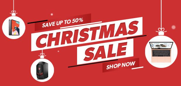 Christmas Sale Save Up To 50 Cheap Holiday Gift Last Minute Christmas Gifts Tech Christmas Gifts