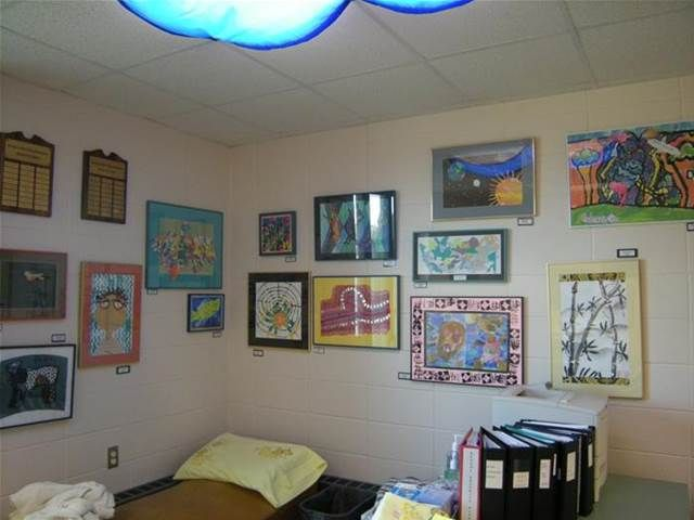 School Nurse Office - Bing Images