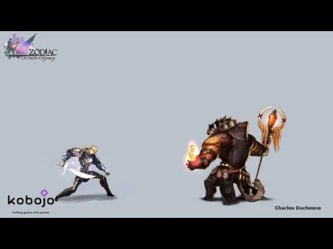 Zodiac Orcanon Odyssey, Spine showreel. - YouTube