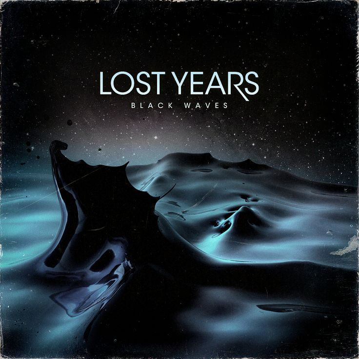 Black Waves - Lost Years.  Not everyone's like me.  But if you love 80s music, and don't mind instrumentals, this album's incredible.