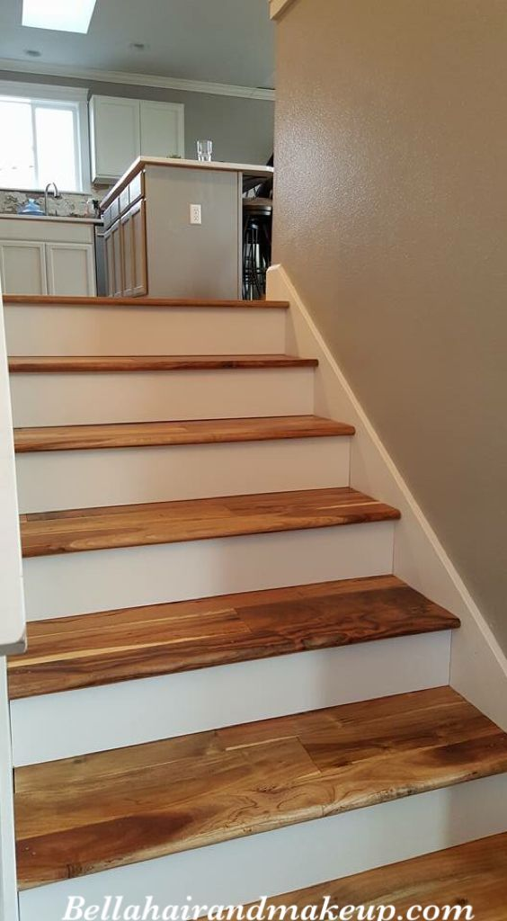 Best Whitney Renee Anderson Acacia Stairs Stairs House Home 400 x 300