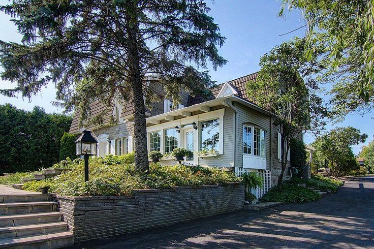 Waterfront Property For Sale Ile Bizard Condo