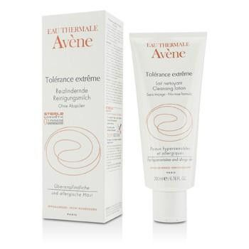 Tolerance Extreme Cleansing Lotion (For Hypersensitive & Allergic Skin) - 200ml-6.76oz