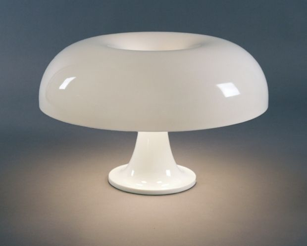 artemide nesso table lamp | nesso and nessino lamps