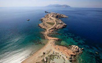 Best beaches on Ios Island, Greece