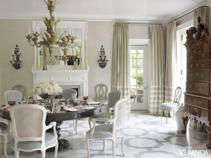 ... veranda stile country, Decorazione per veranda e Panca per veranda