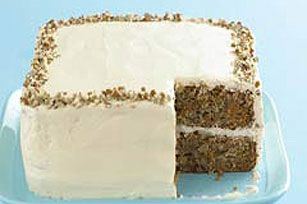 Shortcut Carrott Cake from Cake Crazed