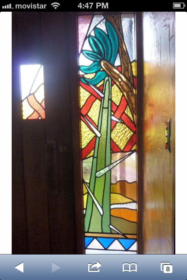 Sidelight window