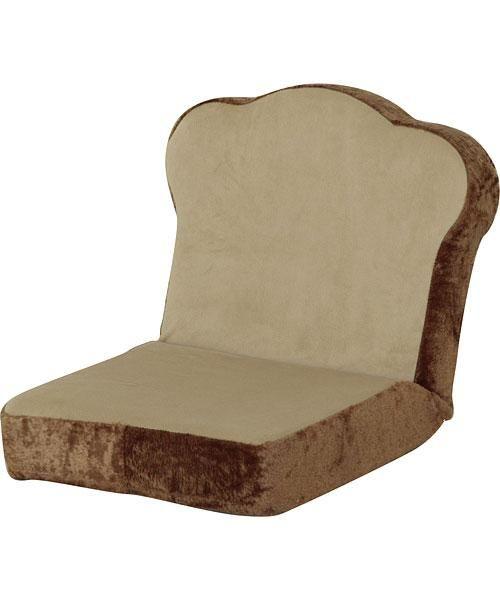 座椅子 トースト Nitori toasted bread sofa