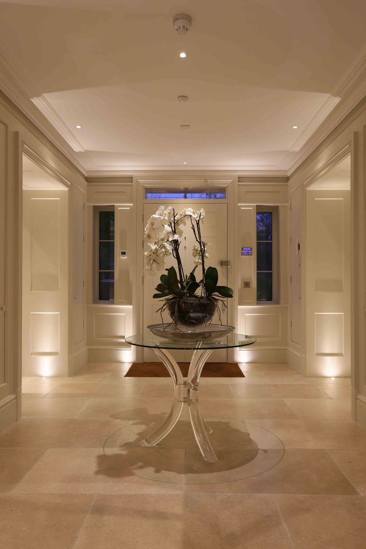 lighting for stairs. Hallway Lighting Design By John Cullen For Stairs N