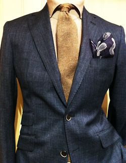 Rose and Born Linen Jacket