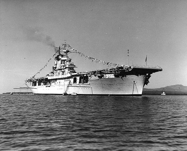 October 27 1940 Uss Wasp Cv 7 At Guantanamo Bay Cuba On Navy Day Aircraft Carrier Us Navy Ships Navy Aircraft Carrier