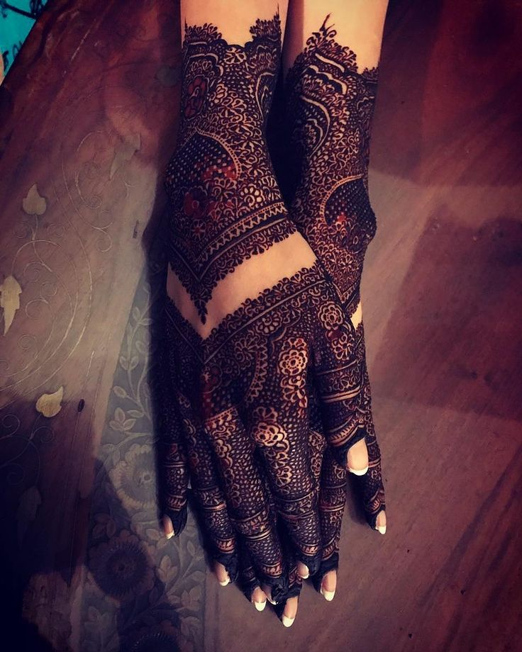 "20.3k Likes, 298 Comments - @arijfatymaj on Instagram: ""Mehendi hai rachne wale """