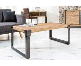 Konferenční stolky (2) - Nábytek Malvarosa   Stylový španělský nábytek online