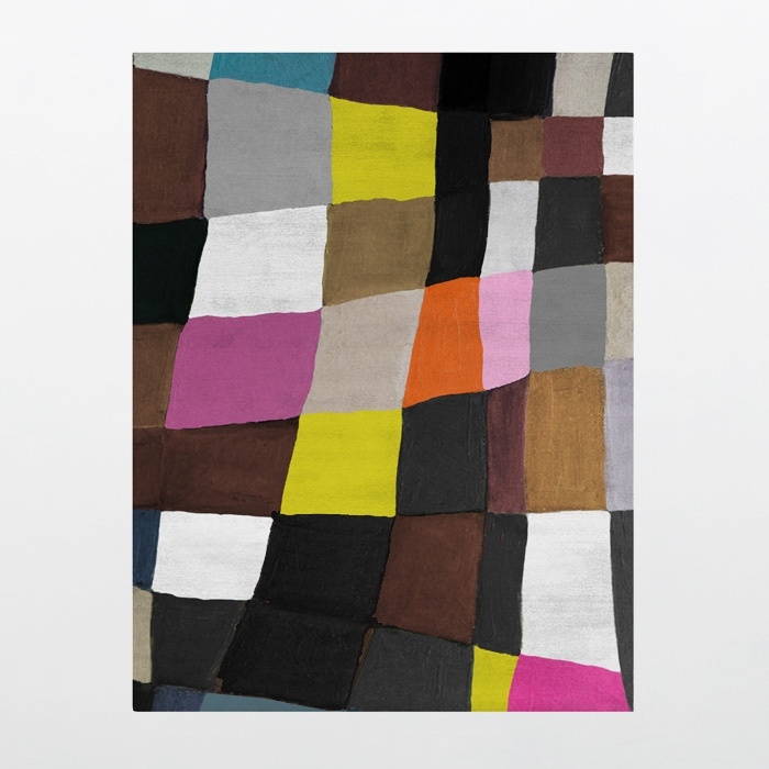 Second Studio Withers Palette Rug