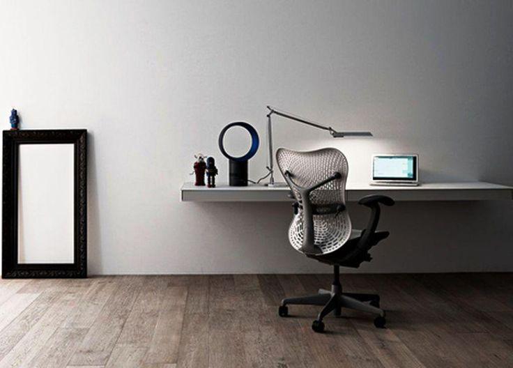 Small Modern Home Office Ideas