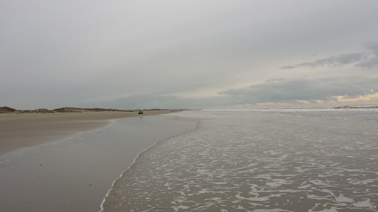 Noordzeestrand