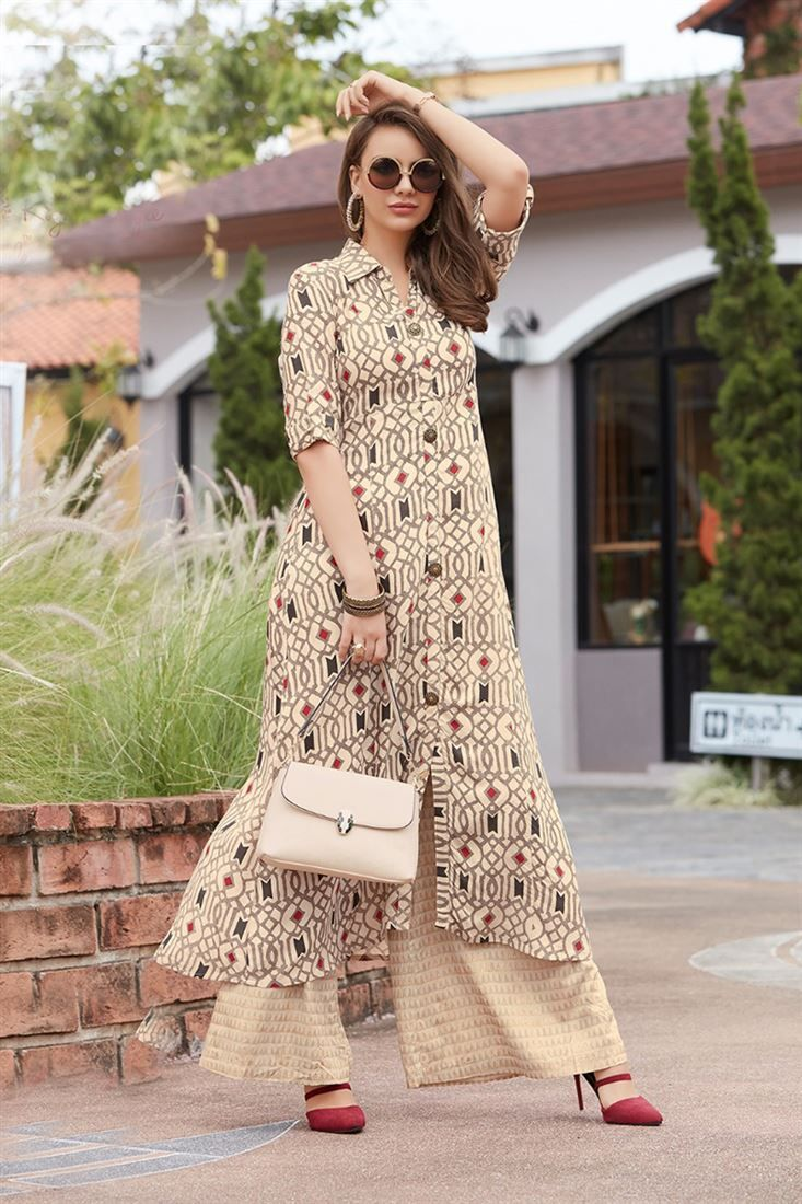 f11d4ee184 Images Of Casual Indian Latest Kurti Designs 2018 | Long maxi ...