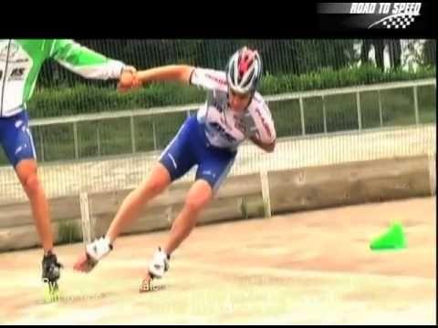 Powerslide & Arnaud Gicquel present - Road to speed - English subtitles - YouTube