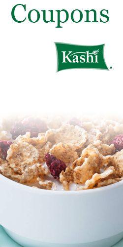 Offres alléchantes des céréales Kashi.  http://rienquedugratuit.ca/coupons/cereales-kashi-3/