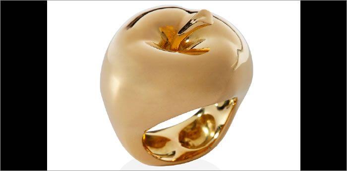 Ring by Édéenne