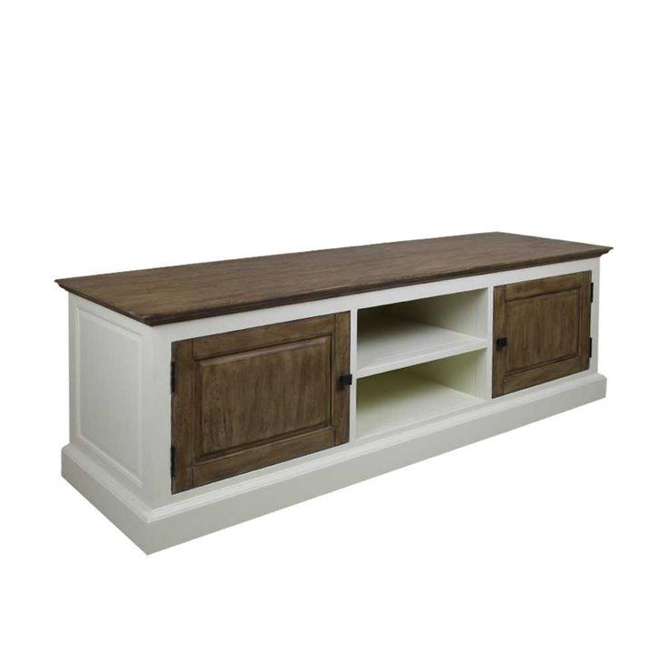 die 25 besten tv lowboard holz ideen auf pinterest tv. Black Bedroom Furniture Sets. Home Design Ideas