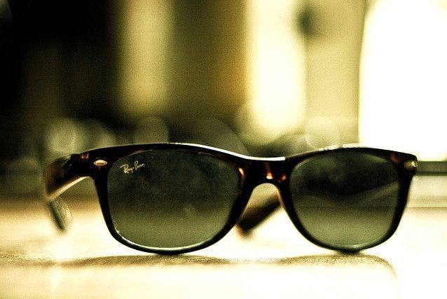 Fashion trends | Street styles | soooooo cool, it is special for you! Ray Ban sunglasses online store! $12.99