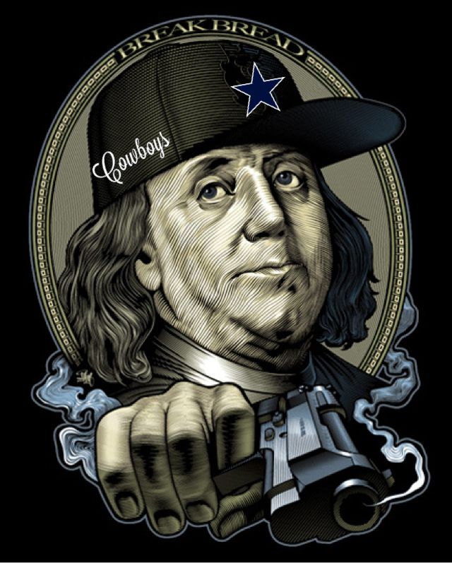Dallas Cowboys Break Bread | Dallas Cowboys | Lowrider art, Og abel art, Chicano art