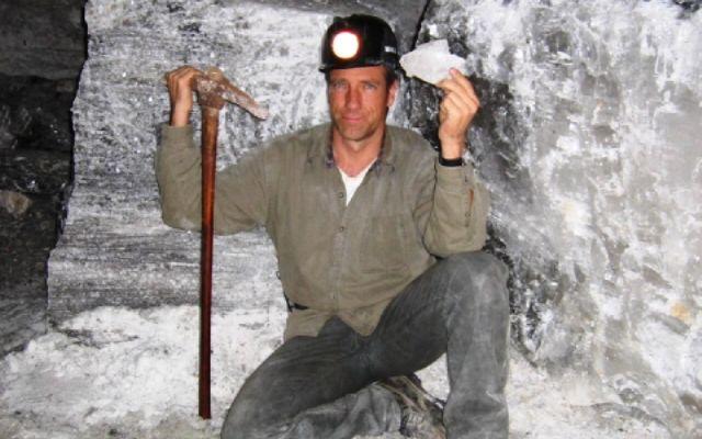 Pink-collar worker
