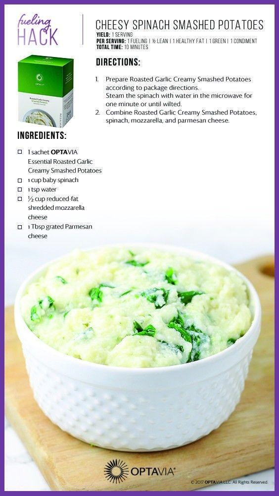 Mashed Cauliflower Recipe Healthy