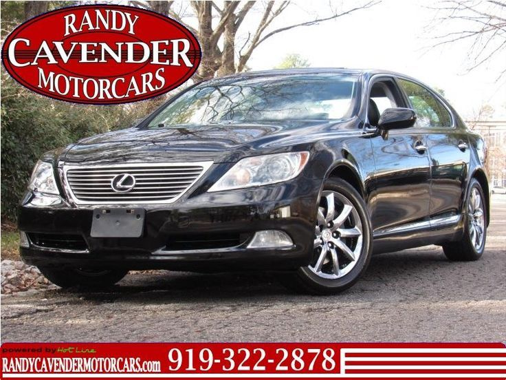 Awesome Lexus: 2007 LEXUS LS 460...  For Sale Check more at http://24car.top/2017/2017/07/15/lexus-2007-lexus-ls-460-for-sale/