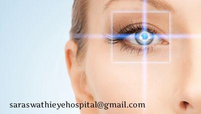 Saraswathi Eye Hospital