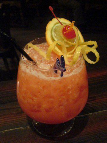 Коктейль Большой Куш (Cocktail Big Jackpot)