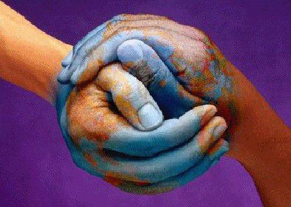 Los Derechos humanos, son para los humanos derechos… – AB Magazine
