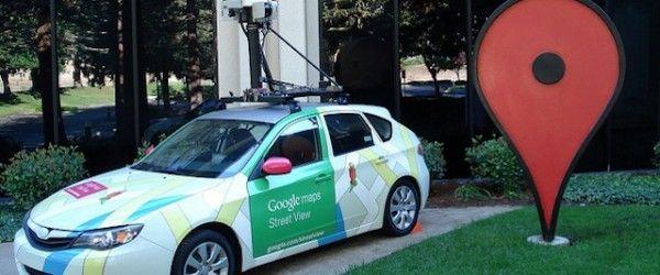 Korea amendeaza Google pentru strangerea de date din 2010 - Notio.roNotio.ro