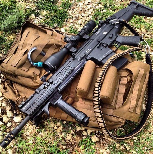Épinglé sur Sniper