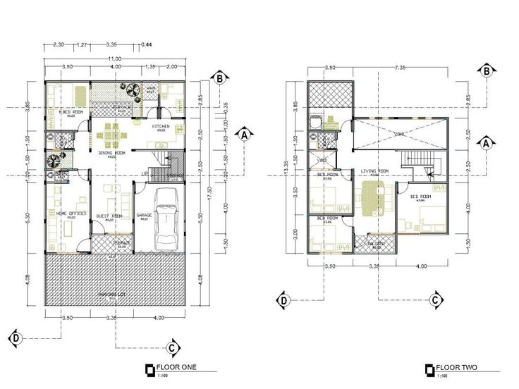9 best Gorgeous Green House Plans images on Pinterest ...