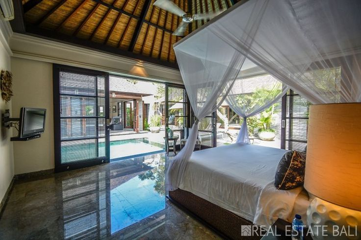 Villa for sale, renowned among the best places to stay in Seminyak