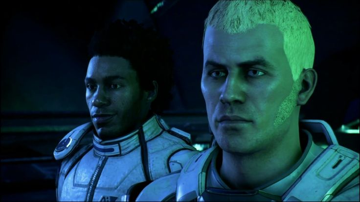Mass Effect: Andromeda Ep. 7: The Vault In Eos