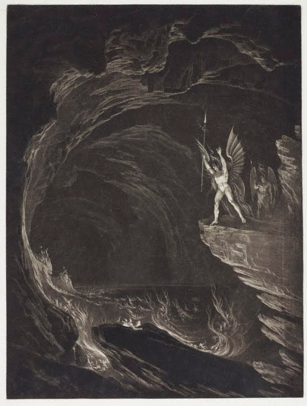 essays on paradise lost book 1 In the first book of paradise lost, milton writes about how satan was the closest angel to god  dante's inferno vs milton's paradise lost essay on the devil in .