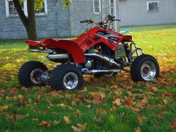 131 best Honda TRX 250R images on Pinterest   Dirt biking