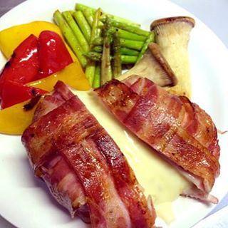 ツイッターで話題『チーズのベーコン巻き』実践&実食レポ! - Locari(ロカリ)