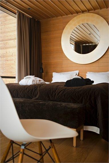 Copperhill Mountain Lodge - Member of @Design Hotels™ - Åre, Sweden - 2009 - Bohlin Cywinski Jackson