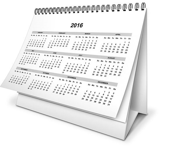 Due to an overlap of tax deadlines and Federal/State holidays, the IRS has announced some new due dates for the upcoming 2016 tax season. Most 2015 individual income tax returns will be due on Monday, April 18, 2016.