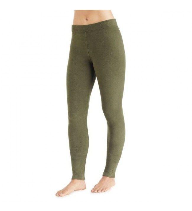 <ul> <li>Body hugging fit</li> <li>Modern-rise; comfortable waistband</li> <li>Spandex blend allows for easy movement all day long</li> <li>Incredibly soft hand</li> <li>94% Polyester, 6% Spandex</li> </ul>