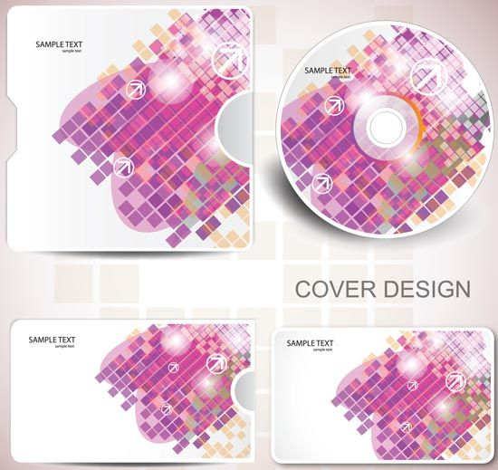 Best Cd Label Design Images On   Label Design Cd