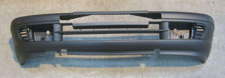 Genuine Skoda Pickup Felicia FUN Inner Front Bumper Cover | eBay