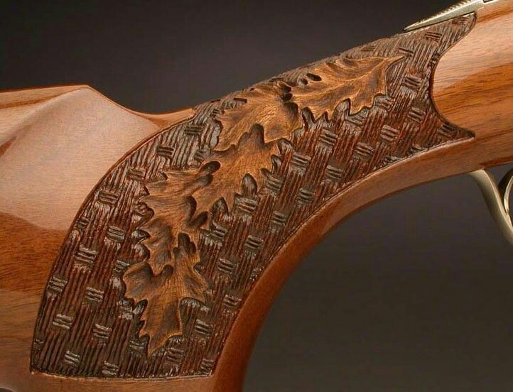 Best images about carved gunstocks on pinterest