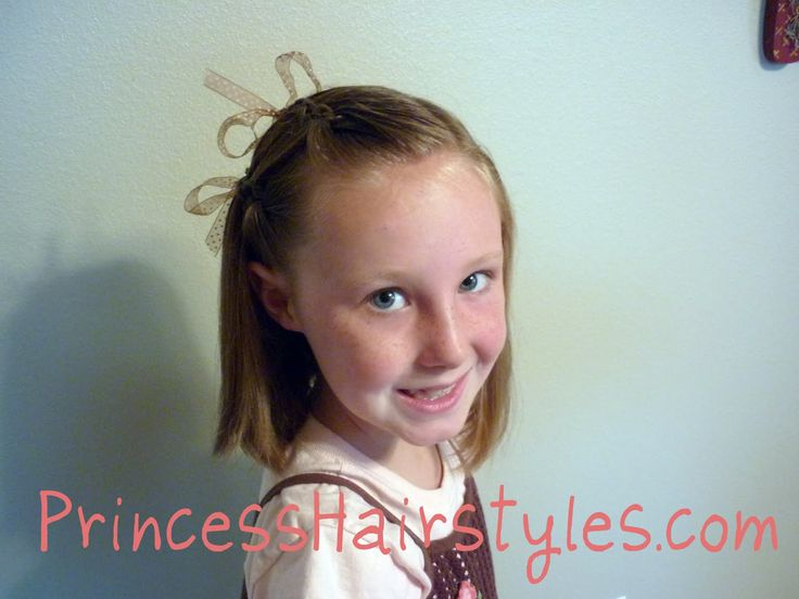 8 best images about Chloe haircut on Pinterest  Little girls